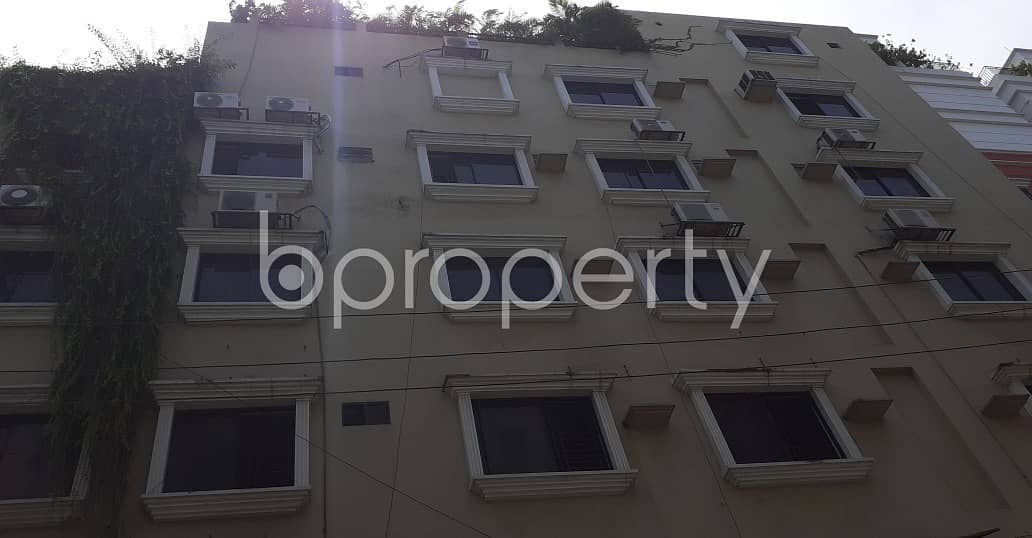 Lucrative Business Space Of 7000 Sq Ft Is Up For Rent In Dhanmondi