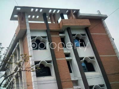 Apartment for Rent in Double Mooring, Chattogram - Look At This 1265 Square Feet Large House Is To Rent At CDA Residential Area.