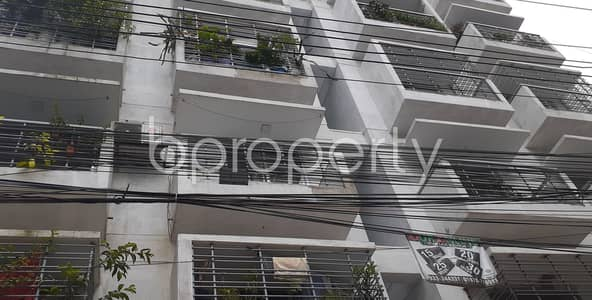 2 Bedroom Apartment for Rent in Kazir Dewri, Chattogram - Perfect For A Family Home, This Apartment Of 1000 Sq Ft Is Up For Rent In Kazir Dewri