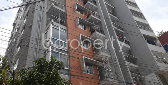 3 Bedroom Flat for Rent in Kazir Dewri, Chattogram - Grab This Lovely Flat Of 1200 Sq Ft Is Up For Rent In Kazir Dewri Before It's Rented Out