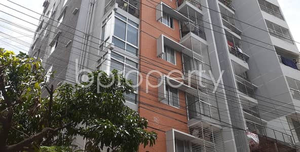 3 Bedroom Apartment for Rent in Kazir Dewri, Chattogram - Bright And Cozy Apartment Featuring 1200 Sq Ft Space Is Up For Rent In Kazir Dewri