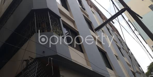 2 Bedroom Apartment for Rent in Kazir Dewri, Chattogram - Comfortable, Convenient And Well-constructed 1000 Sq. Ft Flat Is Ready For Rent At Kazir Dewri Very Close To Tapoban Shiv Temple