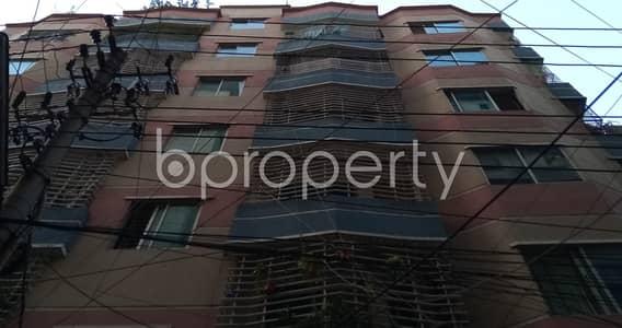 বিক্রয়ের জন্য BAYUT_ONLYএর অ্যাপার্টমেন্ট - মগবাজার, ঢাকা - We Have A 1086 Sq. Ft -3 Bedroom Flat For You In Old Elephant Road.