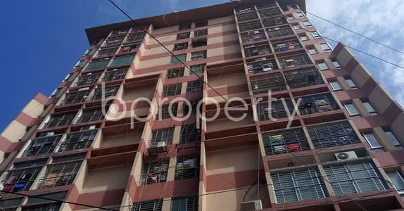 3 Bedroom Apartment for Rent in Dhanmondi, Dhaka - Beside To Zigatola Gabtola Masjid A Standard Flat Is For Rent