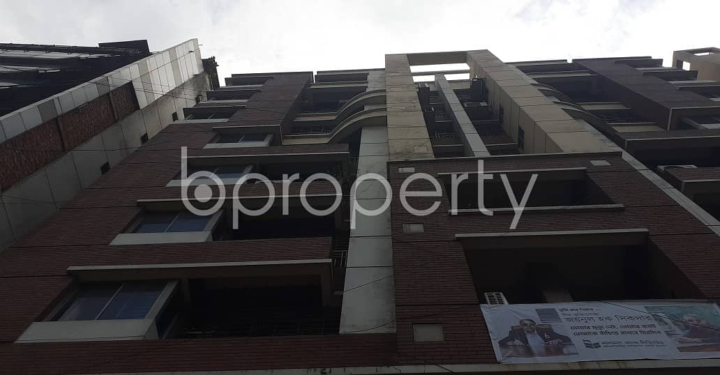 Very Spacious Business Space Is Up For Rent In The Location Of Mohammadpur Of 4875 Sq Ft