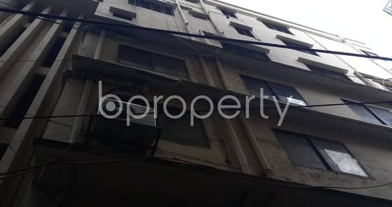 ভাড়ার জন্য এর অফিস - তেজগাঁও, ঢাকা - 1300 Square Feet Office Space At East Raza Bazar Road Is For Rent