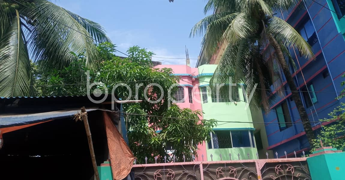 A 2 Bedroom Apartment Is Up For Rent At Muslimabad