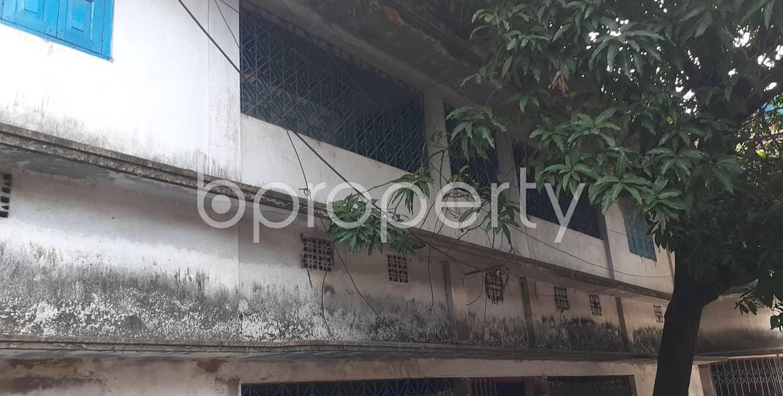 1000 Sq Ft Flat For Rent In 22 No. Enayet Bazaar Ward