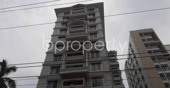ভাড়ার জন্য BAYUT_ONLYএর অ্যাপার্টমেন্ট - ধানমন্ডি, ঢাকা - Prominent Location Of Dhanmondi, 4 Bedroom Beautiful Apartment Is Waiting For Rent