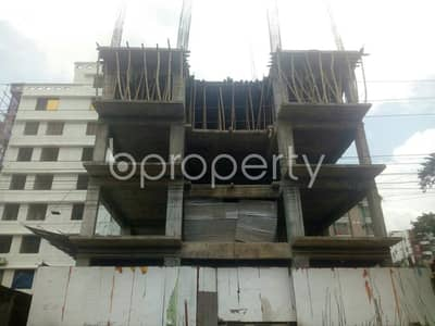 3 Bedroom Flat for Sale in Aftab Nagar, Dhaka - Buy This Nice Flat Of 1460 Sq Ft, Which Is Located At Aftab Nagar