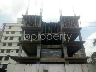 3 Bedroom Flat for Sale in Aftab Nagar, Dhaka - Grab A 1460 Sq Ft Residence For Sale At Aftab Nagar