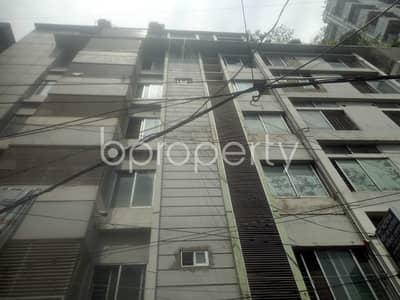 ভাড়ার জন্য এর অফিস - মালিবাগ, ঢাকা - Looking For A Commercial Space To Rent In Malibagh, Check This One Which Is 2000 Sq Ft