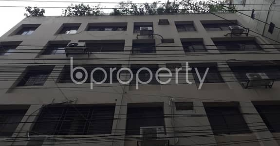 3 Bedroom Apartment for Sale in New Market, Dhaka - In The Fine Location Of New Market A 1850 Sq Ft Apartment Is All Set For Sale