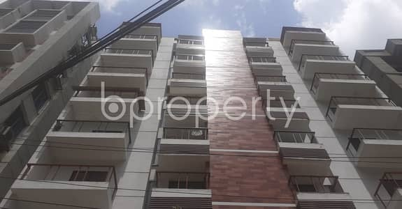 বিক্রয়ের জন্য BAYUT_ONLYএর ফ্ল্যাট - খুলশী, চিটাগাং - In The Fine Location Of Khulshi Hill R/a A 1500 Sq Ft Apartment Is All Set For Sale