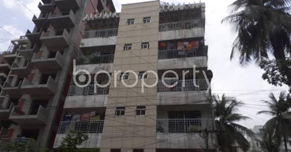 বিক্রয়ের জন্য BAYUT_ONLYএর অ্যাপার্টমেন্ট - ধানমন্ডি, ঢাকা - A Beautiful Apartment Of 1750 Sq Ft For Sale In Dhanmondi