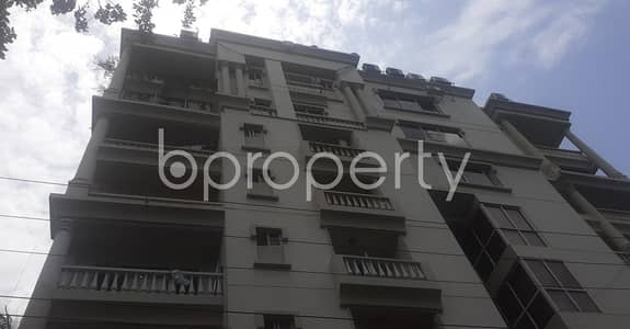 3 Bedroom Flat for Rent in Khulshi, Chattogram - This 2000 Sq Ft Luxurious Apartment Ready For Rent In North Khulshi Area