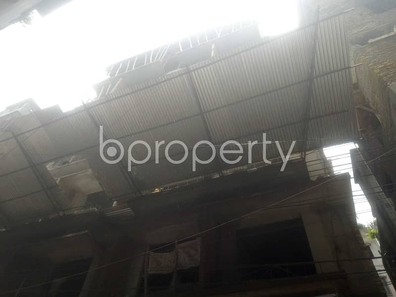A Newly Constructed Apartment In Middle Badda Is Available For Sale Which Is 1400 Sq Ft