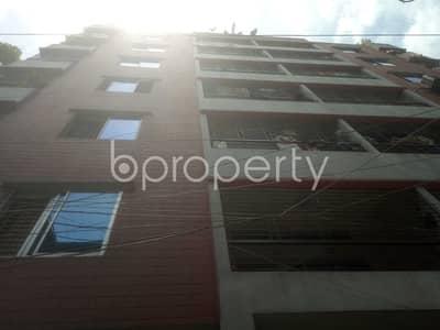 বিক্রয়ের জন্য BAYUT_ONLYএর অ্যাপার্টমেন্ট - বাড্ডা, ঢাকা - Offering You 1000 Sq Ft Nice Apartment For Sale In Middle Badda