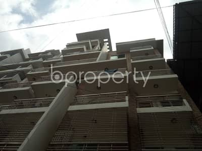 Apartment for Rent in Uttara, Dhaka - Uttara Is Offering You A Spacious 2500 Sq Ft Commercial Apartment Ready For Rent