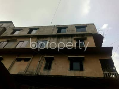 Warehouse for Rent in Gazipur Sadar Upazila, Gazipur - 1200 Sq Ft Commercial Warehouse Is For Rent In Tongi