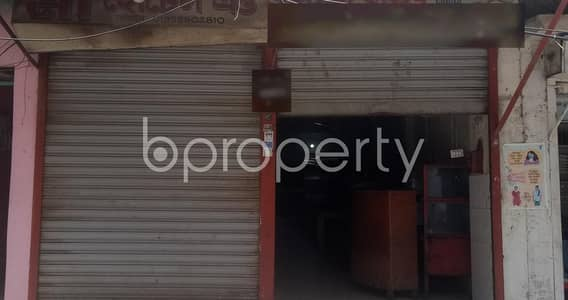 Office for Rent in Mohammadpur, Dhaka - 300 Square Feet Commercial Space Is For Rent At Madrasha Road, Mohammadpur