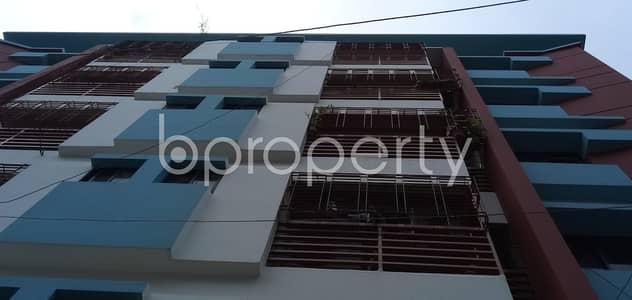 বিক্রয়ের জন্য BAYUT_ONLYএর অ্যাপার্টমেন্ট - উত্তরা, ঢাকা - 1518 Square Feet Amazing And Pleasant Residential Apartment For Sale At Uttara -Sector 6