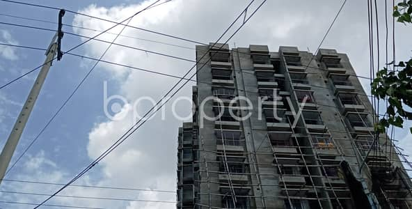 3 Bedroom Apartment for Rent in Halishahar, Chattogram - This 1200 Square Feet Large Residential Apartment For Rent At Halishahar Road
