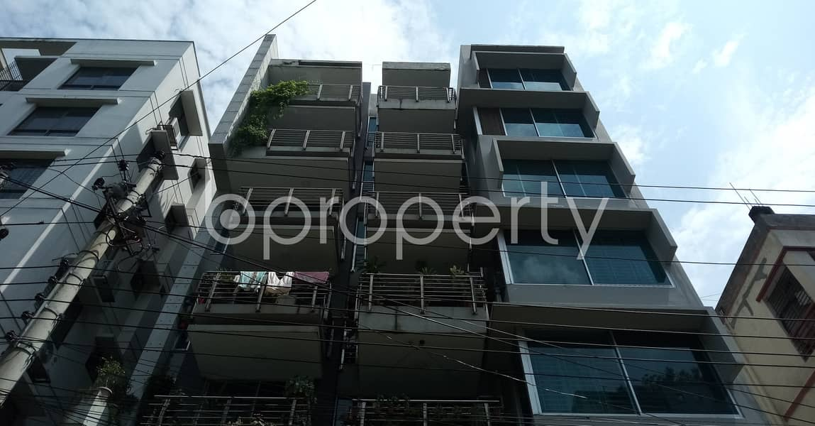 2200 SQ FT home is now Unoccupied to rent in Mirpur DOHS