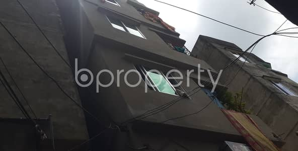 2 Bedroom Apartment for Rent in 22 No. Enayet Bazaar Ward, Chattogram - A Well-maintained Residence Of 900 Sq Ft Is Prepared For Rent In Enayet Bazaar