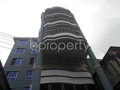 ভাড়ার জন্য BAYUT_ONLYএর অ্যাপার্টমেন্ট - ১৬ নং চকবাজার ওয়ার্ড, চিটাগাং - Offering you 850 SQ FT well-constructed flat to Rent in Kapasgola
