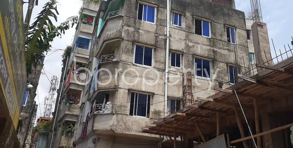 2 Bedroom Flat for Rent in 22 No. Enayet Bazaar Ward, Chattogram - 900 Sq Ft Ready Apartment To Rent In Goaltuli Lane