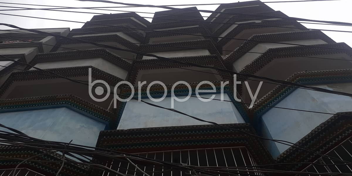 Apartment Of 600 Sq Ft For Rent In Jagannathpur