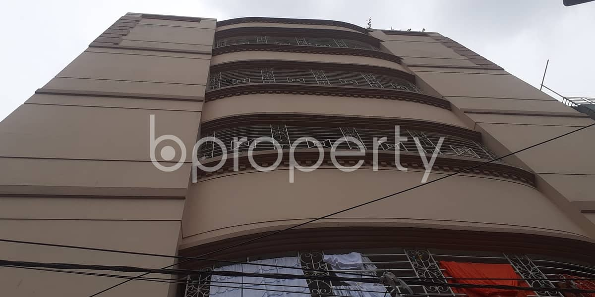 700 Sq Ft Properly Constructed Flat For Rent In Jagannathpur