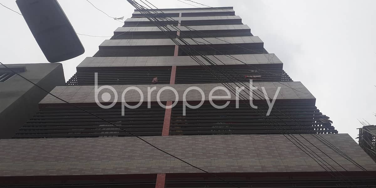 Comfortable, Convenient And Well-constructed 700 Sq. Ft Flat Is Ready For Rent At Jagannathpur