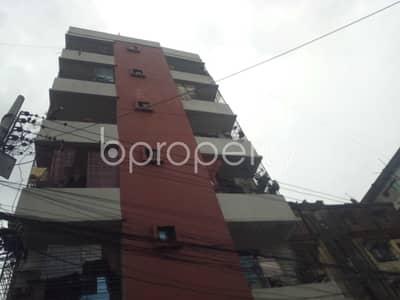 ভাড়ার জন্য BAYUT_ONLYএর ফ্ল্যাট - ১৬ নং চকবাজার ওয়ার্ড, চিটাগাং - Built with modern amenities, check this flat for rent which is 850 SQ FT in Kapasgola