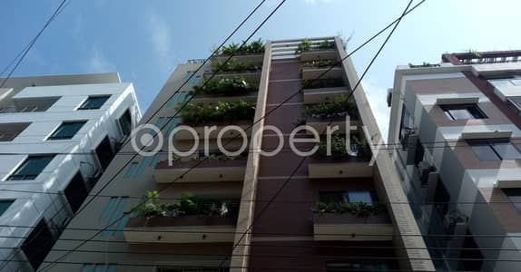 Office for Rent in Mirpur, Dhaka - 2200 Square Feet Spacious Commercial Office At Mirpur DOHS Is For Rent