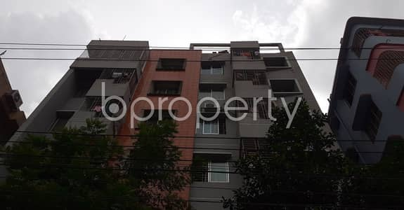2 Bedroom Apartment for Sale in Khilgaon, Dhaka - Next To Matir Mashjid This Ready And Comfortable Apartment Is Up For Sale At Chowdhuripara .