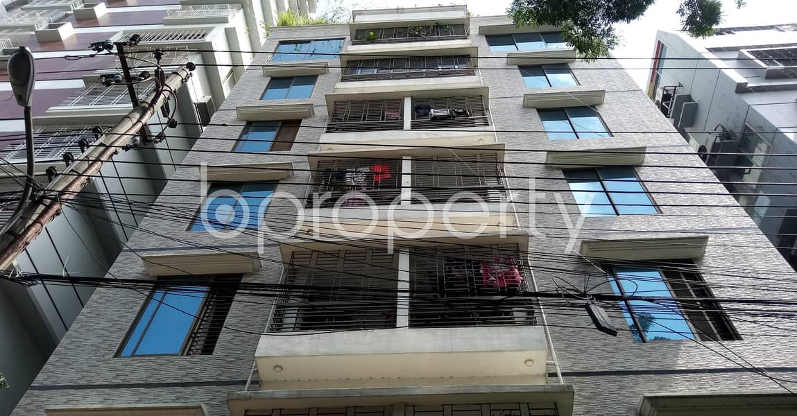 See This 3 Bedroom Smartly Priced Apartment Which Is Up For Rent In Mirpur DOHS , That You Should Check.