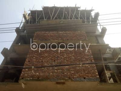 বিক্রয়ের জন্য BAYUT_ONLYএর অ্যাপার্টমেন্ট - বাড্ডা, ঢাকা - A 1700 Square Feet Large Residential Apartment At South Badda Road For Sale