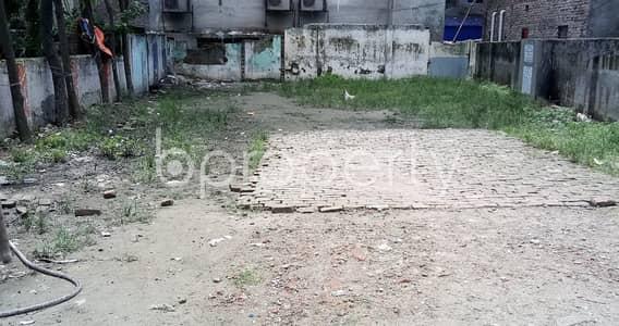 Plot for Sale in Tejgaon, Dhaka - 5 Katha Commercial Plot Is Up For Sale In Tejgaon