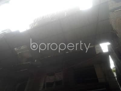 বিক্রয়ের জন্য BAYUT_ONLYএর ফ্ল্যাট - বাড্ডা, ঢাকা - View This 1400 Square Feet Flat For Sale In Badda