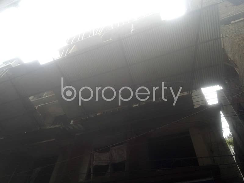 View This 1400 Square Feet Flat For Sale In Badda