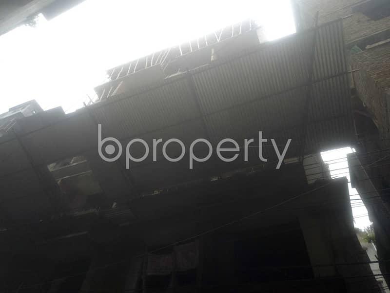 1400 Sq Ft Residential Flat For Sale In Badda