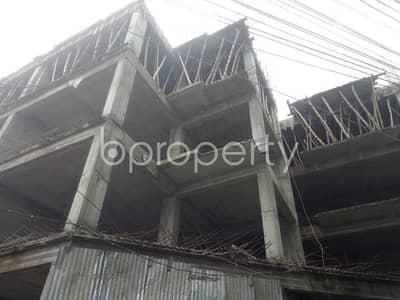 বিক্রয়ের জন্য BAYUT_ONLYএর ফ্ল্যাট - ইব্রাহীমপুর, ঢাকা - 1350 Sq Ft Flat Is Up For Sale In Ibrahimpur
