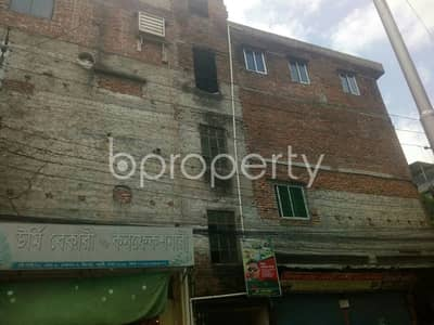 factory for Rent in Mirpur, Dhaka - Grab This 2000 Sq Ft Commercial Space To Rent In Mirpur