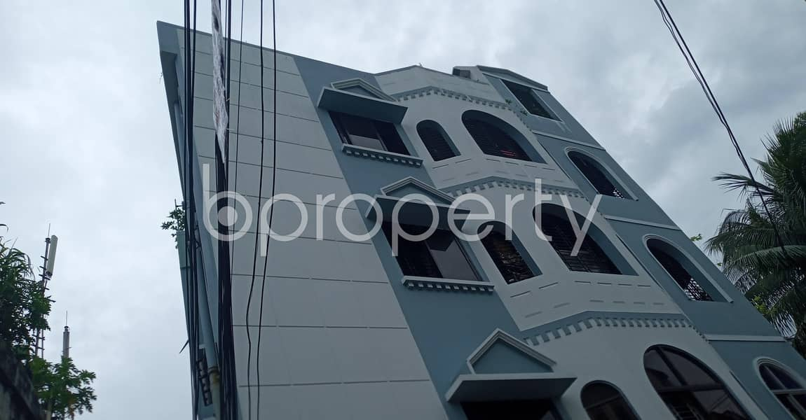 View This 850 Sq Ft Apartment To Rent In Sholokbahar