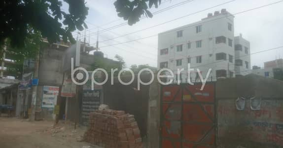 Shop for Sale in Mohammadpur, Dhaka - 400 Square Feet Shop Is Up For Sale In Mohammadpur