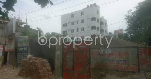 Shop for Sale in Mohammadpur, Dhaka - 200 Square Feet Shop For Sale In Mohammadpur
