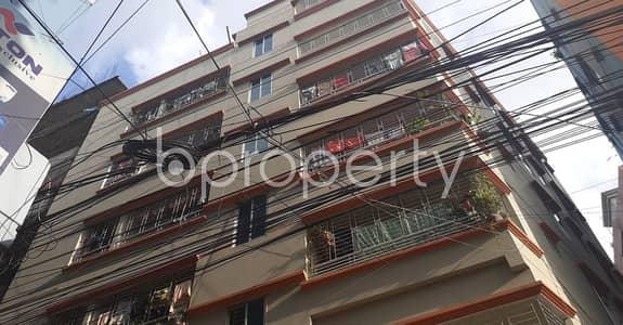 2 Bedroom Apartment for Rent in Dakshin Khan, Dhaka - 600 Sq Ft Apartment For Rent In Dakshin Khan
