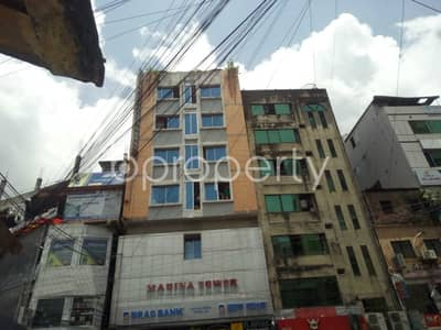 Floor for Rent in 16 No. Chawk Bazaar Ward, Chattogram - At Chawkbazar 3200 Sq Ft Commercial Space To Rent